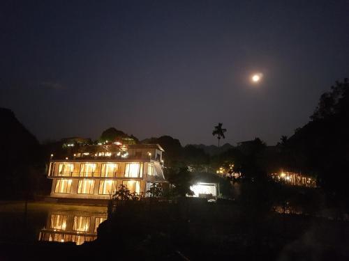 Ethnic Hotel, Mai Châu
