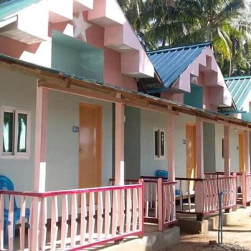 Thiri San, Goyangyi, Bassein