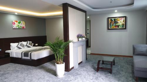 Khach san Wilton, Bắc Ninh