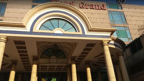 Hotel Grand, Peshawar