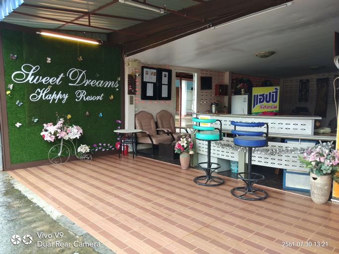 Happy Resort, Muang Nakhon Phanom