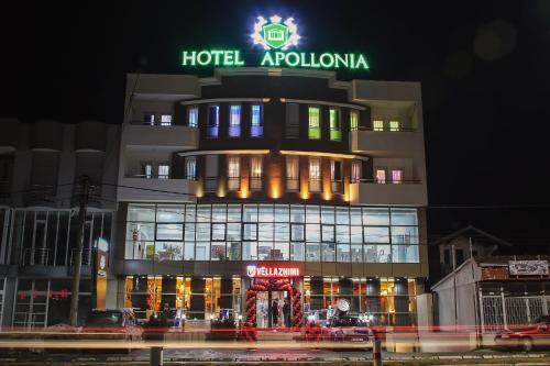 Apollonia, Đakovica
