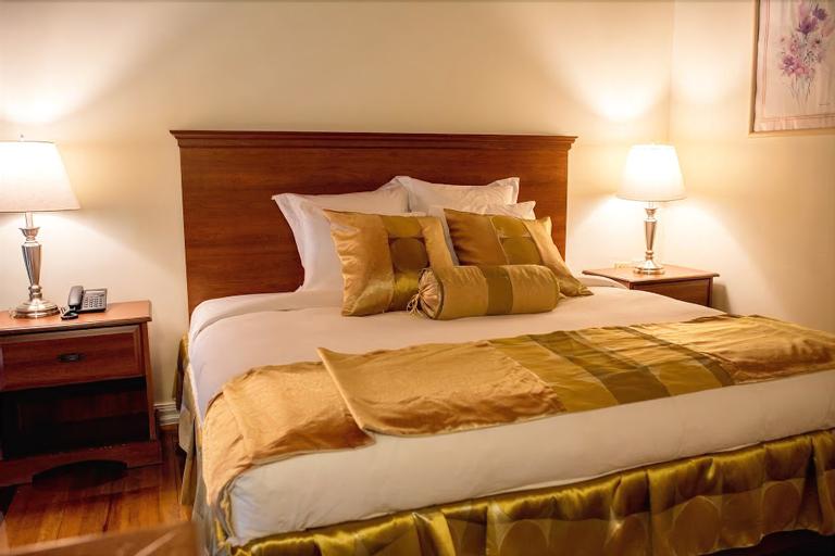 Tower Suites Inc-Guyana, City of Georgetown