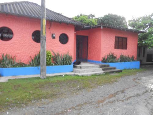 Capurgana Lodge El Darien, Acandí