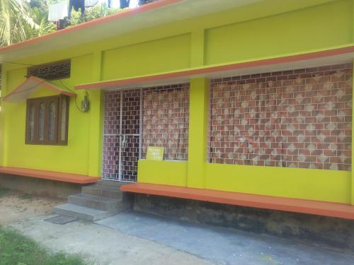 Pallabi HomeStay, Golaghat
