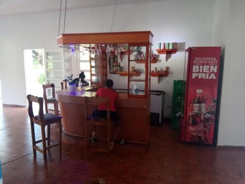 Hotel Jimani, Jimaní