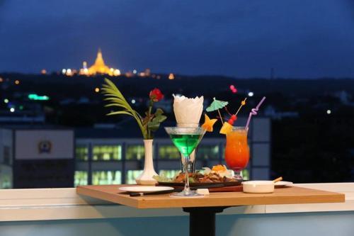 Thu Kha Soe High Standard Guesthouse, Yamethin