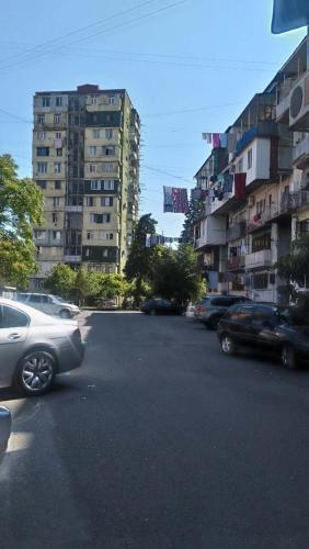 kvartira, Borçka