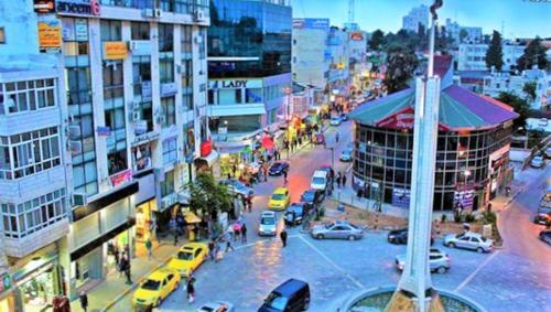 Meryland Hotel, Ramallah and Al-Bireh