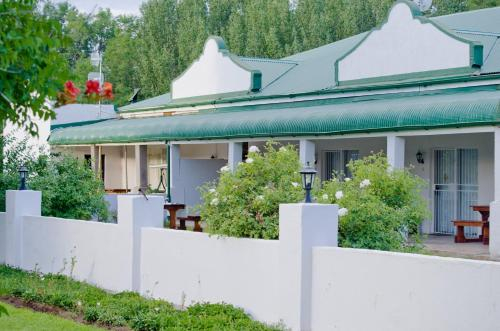 Sherborne guesthouse, Chris Hani