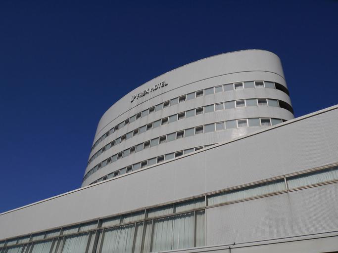 Ueno Frex Hotel, Iga