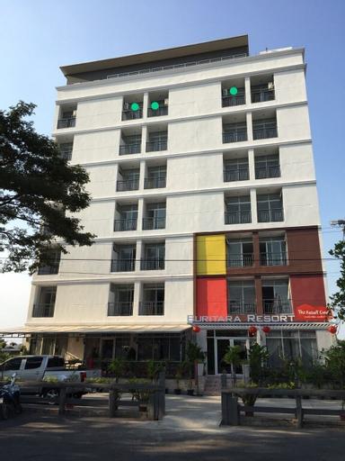 Buritara Resort On Nut Bangkok, Prawet