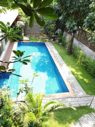 Nature Home, Phra Nakhon Si Ayutthaya