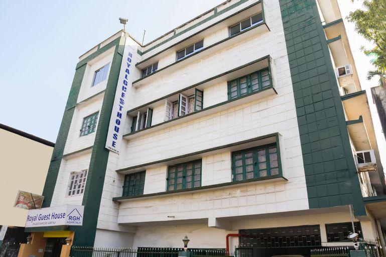 OYO 28627 Royal Guest House, West Tripura