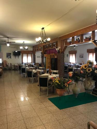 La Fenice Hotel ristorante pizzeria, Ferrara