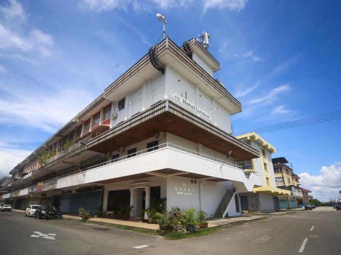 OYO 1026 Hotel Lutana, Sandakan