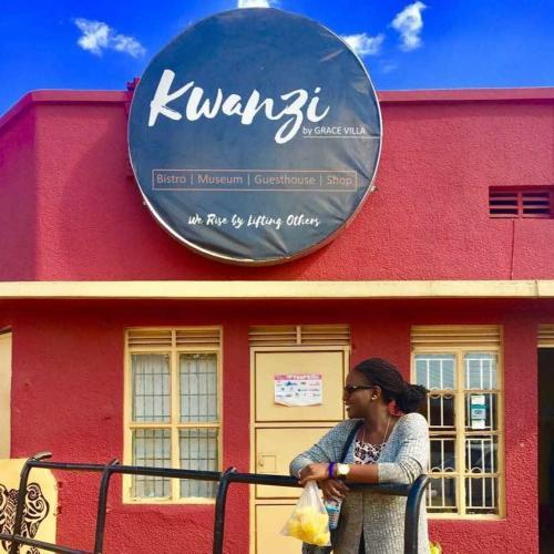 Kwanzi Guest house & Museum, Kabale