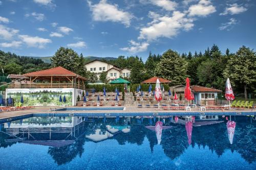 Barzia Holiday Club, Berkovitsa
