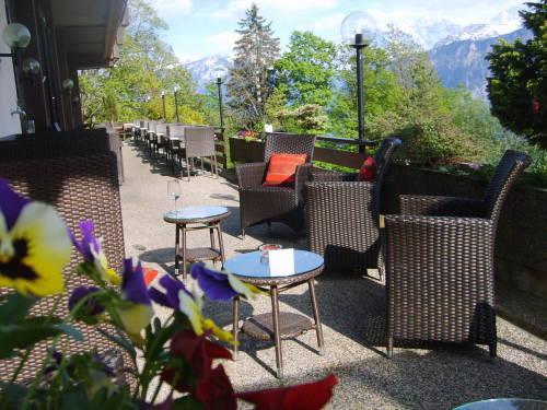 Gloria (Pet-friendly), Interlaken