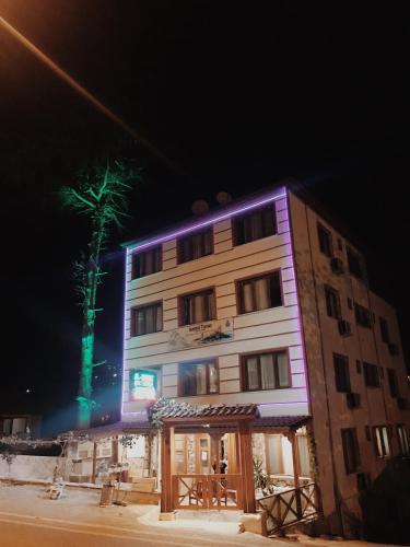 Al-Hayat Otel, Termal