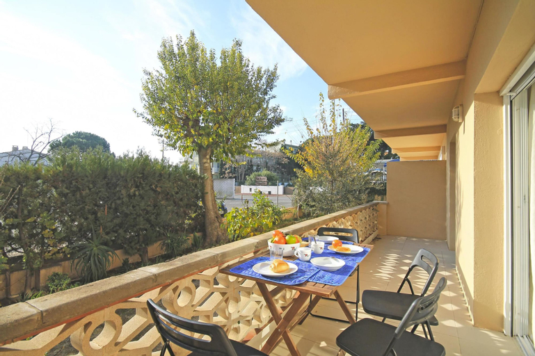 Apartamento Luna, Girona