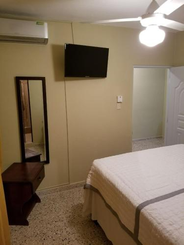 Hotel Brisas de Ocoa, San José de Ocoa