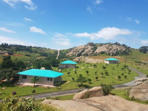Mdzimba Mountain Lodge, Hhukwini