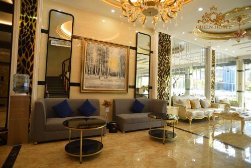 Queen Hotel, Thái Nguyên