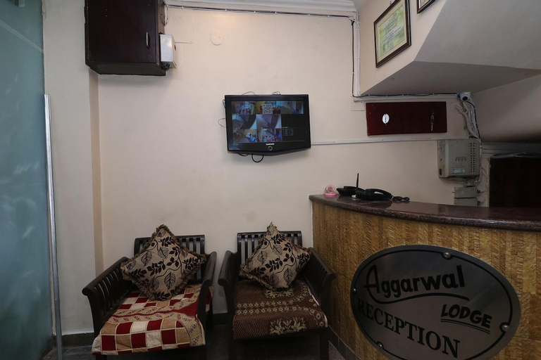 OYO 30920 Aggarwal lodge, Ghaziabad