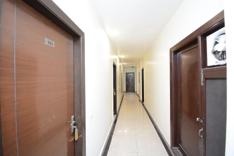 OYO 30419 Hotel Comfort, Pathankot