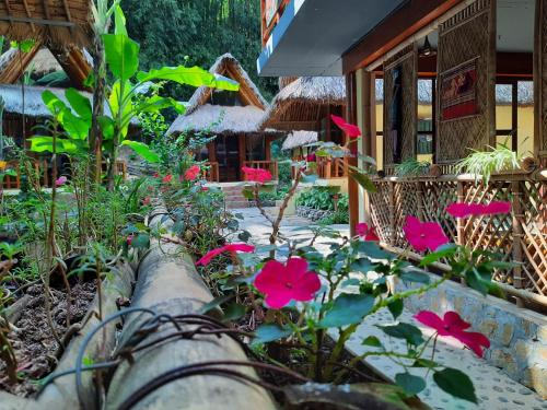 Lalastay, Mai Châu