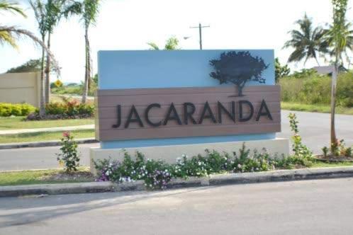Jacaranda Cottage,
