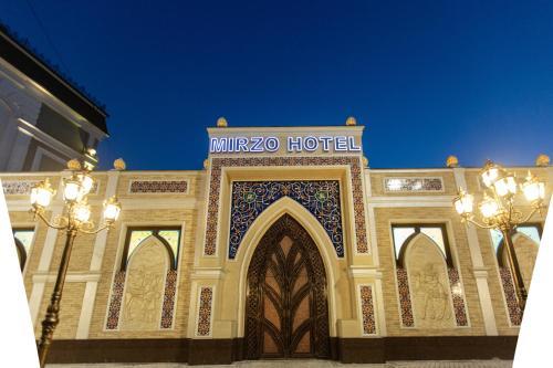 MIRZO Boutique Hotel, Tashkent City