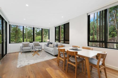 Stylish Lux Home With Hotel Grade Cleanliness, Ku-ring-gai