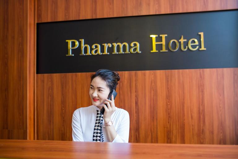 Pharma Hotel, Điên Biên Phủ