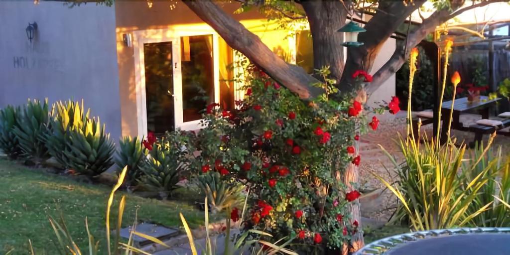 Haus Holzapfel, Central Karoo