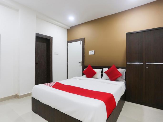 OYO 29900 Sharda Homes Inn, Bilaspur