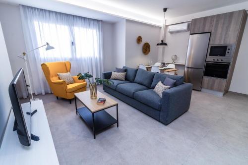 Bex Deluxe Suites, Las Palmas