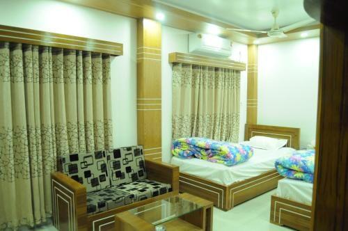 Hotel Radisson Sreemangal, Moulvibazar