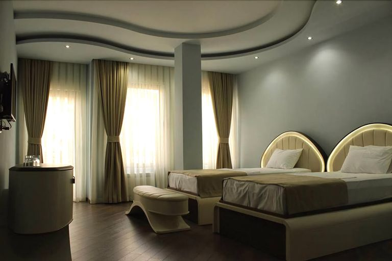 Hotel Light Palace, Batumi