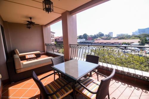 Leqiue Residence @ Casa del Rio, Kota Melaka