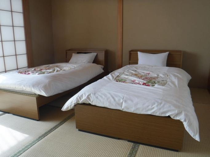 Hotel RCS (Refresh Care Spa), Itō