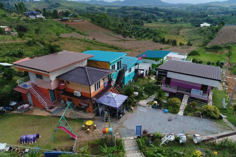 Phakdeehome Viewmorg, Khao Kho