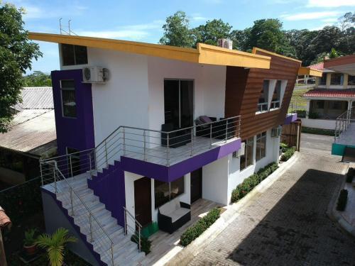 LOFTS CACAO, Villas Cacao, near to Limon, Limón