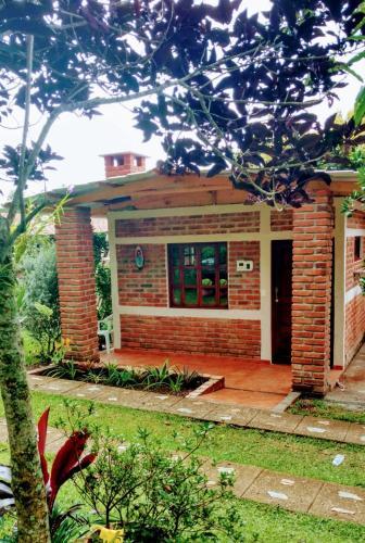 HOSTAL CABANAS AVE MARIA, Concepción de Ataco