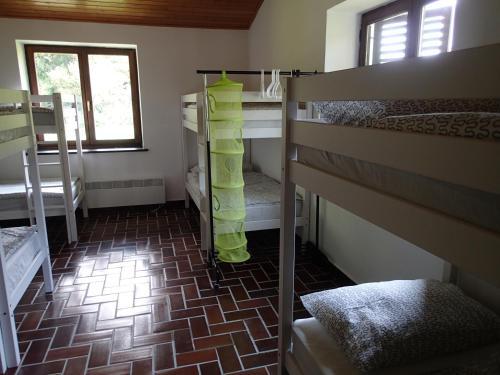 Alpin Action Kayak Hostel, Kobarid
