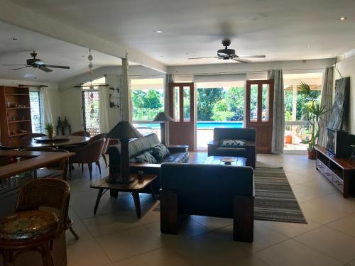 2 Bedroom villa - 338 Pacific Harbour, Serua