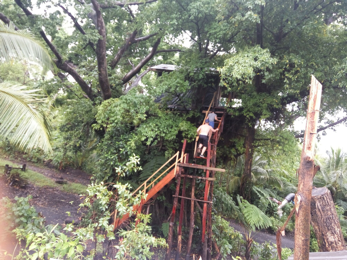 Castle Tree House, West Tanna