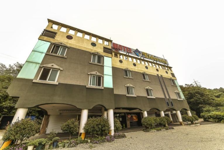 Hadong Eldorado Motel, Hadong