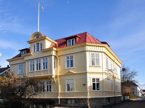 Pensionat Solgarden, Vadstena